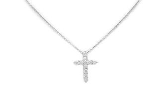 diamond-cross-necklace-white-gold-l26